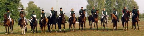Herbstausritt 2003