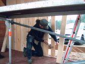 Bau Geraetehaus