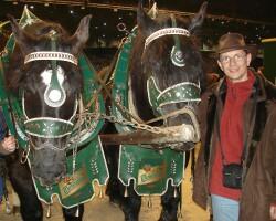 Partner Pferd Leipzig 2006