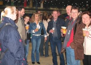 Partner Pferd Leipzig 2005