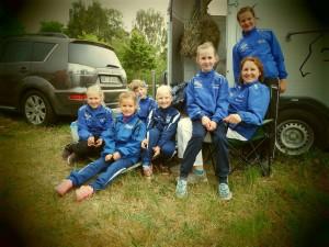 Turnier Engersen 05.2015